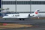 Fatman125さんが、伊丹空港で撮影したジェイ・エア CL-600-2B19 Regional Jet CRJ-200ERの航空フォト(飛行機 写真・画像)