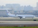 世界への青い翼(KIX-TSA)さんが、台北松山空港で撮影した中華民国空軍 737-8ARの航空フォト(写真)