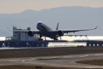 ふじいあきらさんが、関西国際空港で撮影したチャイナエアライン A350-941XWBの航空フォト(写真)
