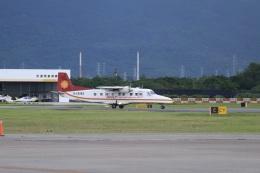 turt@かめちゃんさんが、台東空港で撮影した徳安航空 228-212の航空フォト(写真)