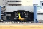 T.Sazenさんが、伊丹空港で撮影したバニラエア A320-216の航空フォト(写真)