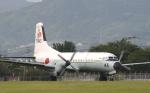チャーリーマイクさんが、長崎空港で撮影した海上自衛隊 YS-11A-404M-Aの航空フォト(飛行機 写真・画像)