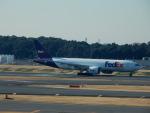 エアキヨさんが、成田国際空港で撮影したフェデックス・エクスプレス 777-FS2の航空フォト(写真)