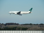 エアキヨさんが、成田国際空港で撮影したパキスタン国際航空 777-240/ERの航空フォト(写真)