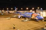 Jason Pengさんが、シアトル タコマ国際空港で撮影したアラスカ航空 737-990の航空フォト(写真)