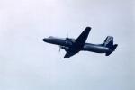 アオアシシギさんが、羽田空港で撮影したエアーニッポン YS-11A-213の航空フォト(写真)