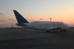 Jason Pengさんが、中部国際空港で撮影したボーイング 747-409(LCF) Dreamlifterの航空フォト(写真)