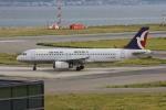 Cassiopeia737さんが、関西国際空港で撮影したマカオ航空 A320-232の航空フォト(写真)