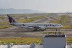 Cassiopeia737さんが、関西国際空港で撮影したカタール航空 A330-202の航空フォト(写真)