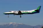 LAX Spotterさんが、ロングビーチ空港で撮影したキー・ライム・エア SA-227DC Metro 23の航空フォト(写真)