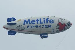 横浜市で撮影された横浜市の航空機写真