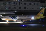スターアライアンスKMJ まいやんさんが、福岡空港で撮影したセブパシフィック航空 A320-214の航空フォト(飛行機 写真・画像)