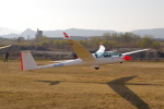 zibaさんが、大野滑空場で撮影した日本個人所有 Duo Discus XTの航空フォト(写真)