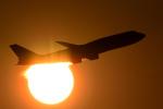 リーペアさんが、羽田空港で撮影したルフトハンザドイツ航空 747-830の航空フォト(飛行機 写真・画像)