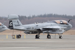 Scotchさんが、ウィッビーアイランド海軍航空ステーションで撮影したアメリカ海軍 EA-6B Prowler (G-128)の航空フォト(飛行機 写真・画像)