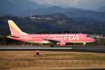 kumagorouさんが、静岡空港で撮影したフジドリームエアラインズ ERJ-170-200 (ERJ-175STD)の航空フォト(写真)
