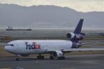 LEGACY-747さんが、関西国際空港で撮影したフェデックス・エクスプレス MD-11Fの航空フォト(写真)