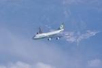 sky77さんが、新千歳空港で撮影したエバー航空 747-45Eの航空フォト(飛行機 写真・画像)