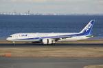 LEGACY-747さんが、羽田空港で撮影した全日空 787-9の航空フォト(写真)