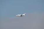 KKiSMさんが、ラガーディア空港で撮影したレイセオン・エアクラフト Hawker 800/1000の航空フォト(写真)