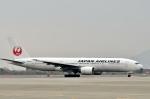 Dojalanaさんが、函館空港で撮影した日本航空 777-289の航空フォト(写真)