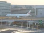 エアキヨさんが、羽田空港で撮影した日本航空 777-246の航空フォト(写真)
