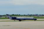 saoya_saodakeさんが、オヘア国際空港で撮影したトランスステート・エアラインズ ERJ-145LRの航空フォト(写真)