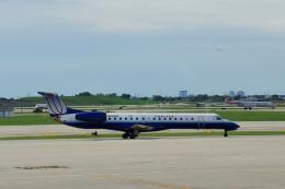 オヘア国際空港 - O'Hare International Airport [ORD/KORD]で撮影されたオヘア国際空港 - O'Hare International Airport [ORD/KORD]の航空機写真