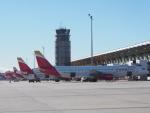 Courierpochiさんが、マドリード・バラハス国際空港で撮影したイベリア・エクスプレス A321-213の航空フォト(写真)