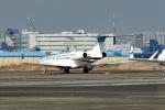 tsubasa0624さんが、羽田空港で撮影したウィルミントン・トラスト・カンパニー Gulfstream G650 (G-VI)の航空フォト(写真)