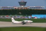 sunagimoさんが、元山葛麻空港で撮影した高麗航空 An-24Bの航空フォト(写真)