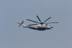 とらとらさんが、厚木飛行場で撮影した海上自衛隊 MH-53Eの航空フォト(飛行機 写真・画像)