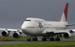 asuto_fさんが、大分空港で撮影した日本航空 747-446の航空フォト(写真)