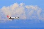 中村 昌寛さんが、新千歳空港で撮影したジェイ・エア CL-600-2B19 Regional Jet CRJ-200ERの航空フォト(写真)