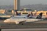ロサンゼルス国際空港 - Los Angeles International Airport [LAX/KLAX]で撮影されたエア・カナダ - Air Canada [AC/ACA]の航空機写真