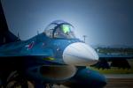 中村 昌寛さんが、千歳基地で撮影した航空自衛隊 F-2Aの航空フォト(写真)
