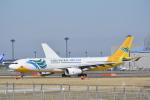 LEGACY-747さんが、成田国際空港で撮影したセブパシフィック航空 A330-343Xの航空フォト(写真)