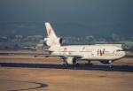 プルシアンブルーさんが、仙台空港で撮影したジャパンエアチャーター DC-10-40Iの航空フォト(写真)