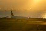 神戸空港 - Kobe Airport [UKB/RJBE]で撮影された全日空 - All Nippon Airways [NH/ANA]の航空機写真