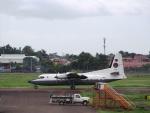 ken1☆MYJさんが、マクタン・セブ国際空港で撮影したフィリピン空軍の航空フォト(写真)