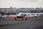 ハピネスさんが、八尾空港で撮影した日本個人所有 E33 Bonanzaの航空フォト(写真)