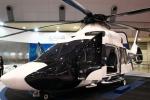 kanadeさんが、東京国際展示場で撮影したエアバス・ヘリコプターズ H160の航空フォト(写真)