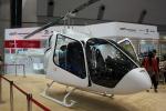 kanadeさんが、東京国際展示場で撮影したベルヘリコプター 505 Jet Ranger Xの航空フォト(写真)