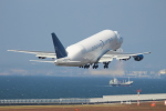 canon_leopardさんが、中部国際空港で撮影したボーイング 747-4J6(LCF) Dreamlifterの航空フォト(写真)
