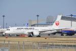 LEGACY-747さんが、成田国際空港で撮影した日本航空 787-8 Dreamlinerの航空フォト(飛行機 写真・画像)