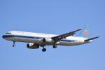 LEGACY-747さんが、成田国際空港で撮影した中国南方航空 A321-231の航空フォト(飛行機 写真・画像)