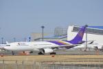 LEGACY-747さんが、成田国際空港で撮影したタイ国際航空 A330-343Xの航空フォト(写真)