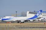 LEGACY-747さんが、成田国際空港で撮影した日本貨物航空 747-4KZF/SCDの航空フォト(飛行機 写真・画像)
