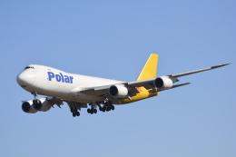 LEGACY-747さんが、成田国際空港で撮影したポーラーエアカーゴ 747-87UF/SCDの航空フォト(写真)