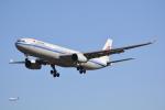 LEGACY-747さんが、成田国際空港で撮影した中国国際航空 A330-343Xの航空フォト(飛行機 写真・画像)